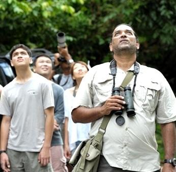Banking on Eco Tourism