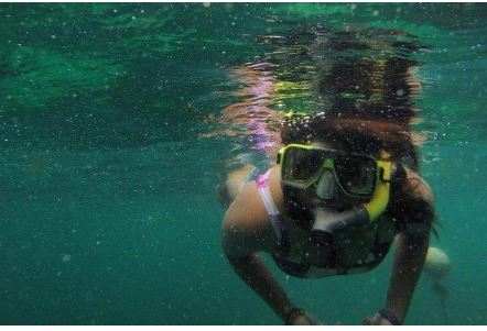 Payar Island Snorkeling