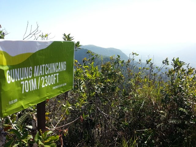 Junglewalla- Matchincang-Trekking-Langkawi