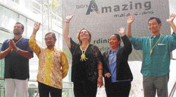 Amazing Malaysian Awards