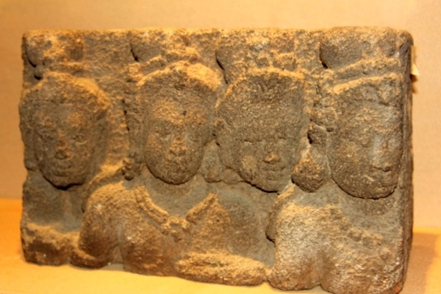 bujang valley artifact