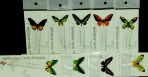 butterflies-bookmark
