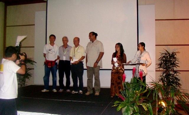 Langkawi Nature Festival 2011