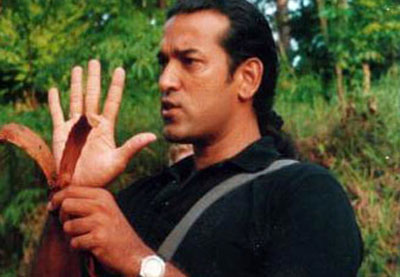 Irshad Mobarak