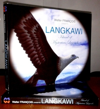 Book: Langkawi Island of Mysterious Legend