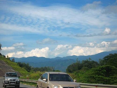 malaysia-higway