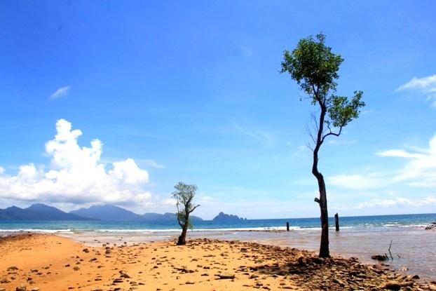 Langkawi Dry Season