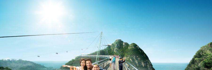 Matchinchang Trekking + Skytrail + Skycab + Skybridge