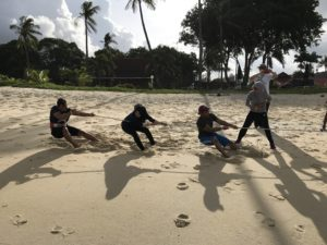 Team Building - Company Outing in Langkawi