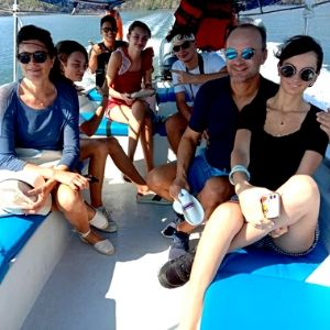 Southern Island Geopark Tour